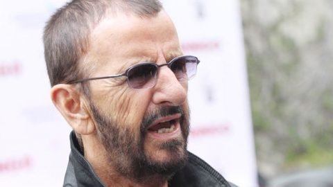 Ringo Starr Expresses Outrage In Regards To The Bands That Open For Him | Society Of Rock Videos