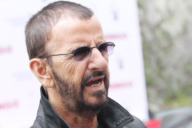 ringo starr - photo #11