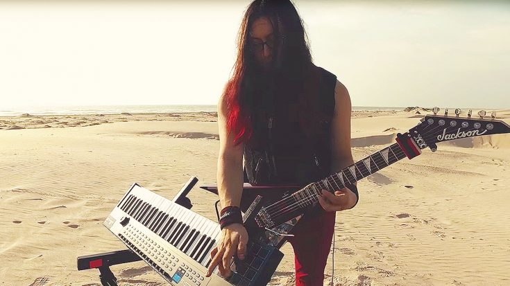 This 'Sweet Child O' Mine' Cover Will Leave You SPEECHLESS!   Society Of Rock Videos