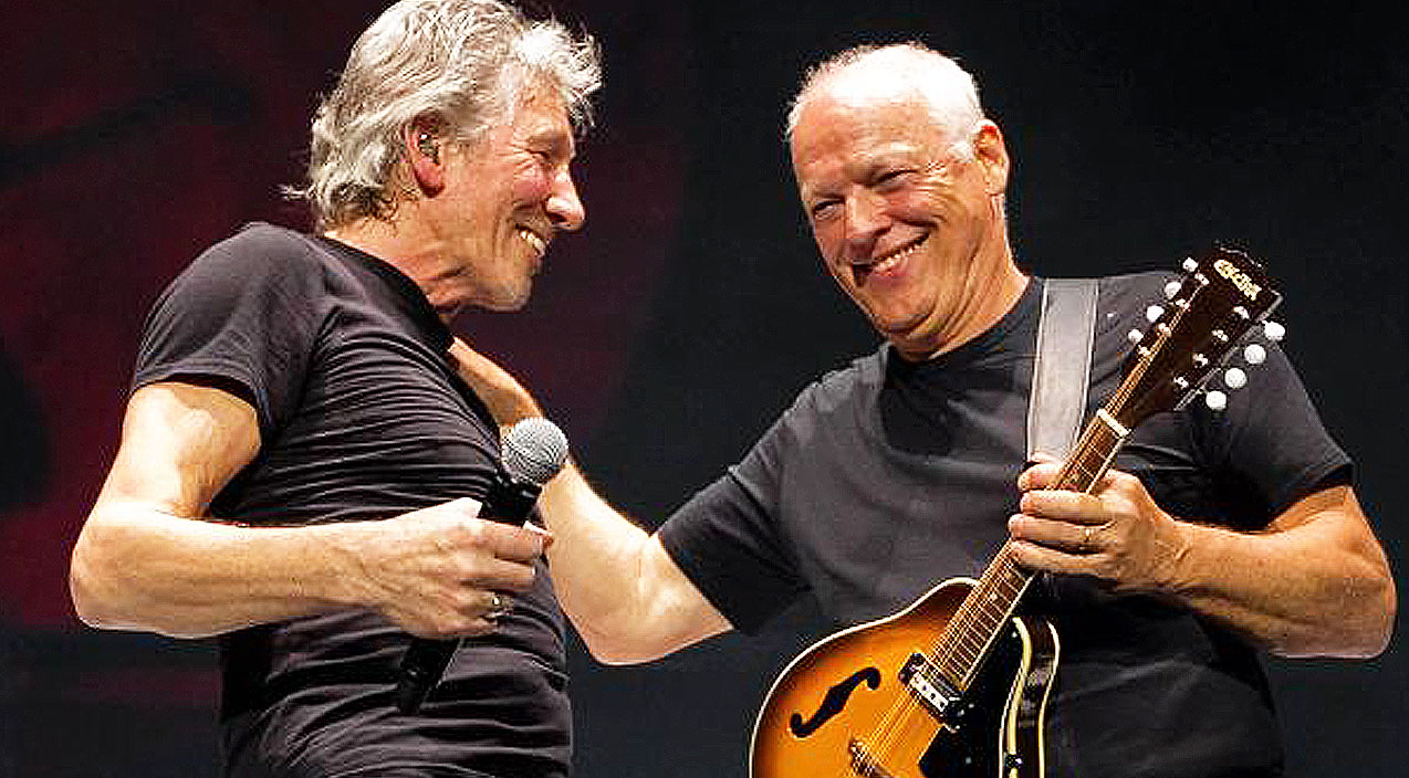The One Unusual Factor That Sparked Pink Floyd S Reunion Society Of Rock