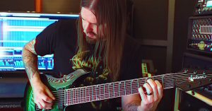 This Is What A Rush Classic Sounds Like When It's Played By A Metal Band