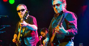 "40 Years On, Blue Öyster Cult Are Still Rocking The Masses With ""(Don't Fear) The Reaper"""