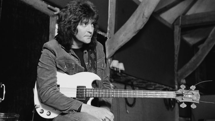 Bob Daisley Has Finally Spoken Out About Suing His Old Pal Ozzy Osbourne… | Society Of Rock Videos