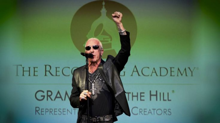 Dee Snider Wins $1.2m Copyright Case For 'We're Not Gonna Take It' | Society Of Rock Videos