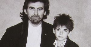 George Harrison's Son Dhani Reveals A Heartwarming Side To His Father Rarely Seen By Fans