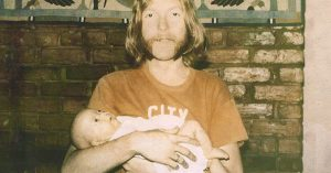 Duane Allman's Little Girl Is All Grown Up, And The Resemblance Is Startling