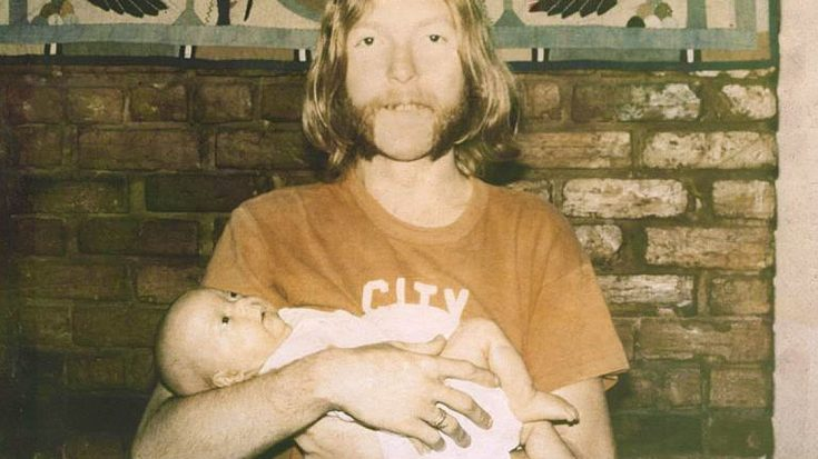 Duane Allman's Little Girl Is All Grown Up, And The Resemblance Is Startling | Society Of Rock Videos