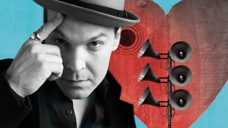 "You're Going To Love Gavin DeGraw's Easy, Breezy New Single, ""Making Love With The Radio On"" 