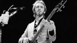 John Entwistle's Live Isolated Bass Track For 'Won't Get Fooled Again' Is Simply Marvelous!