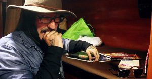 Johnny Colt Comes Clean About His Guilty Pleasures In Hilarious Tour Of Skynyrd's Bus