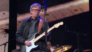 Eric Clapton Announce 2021 U.S. Concerts