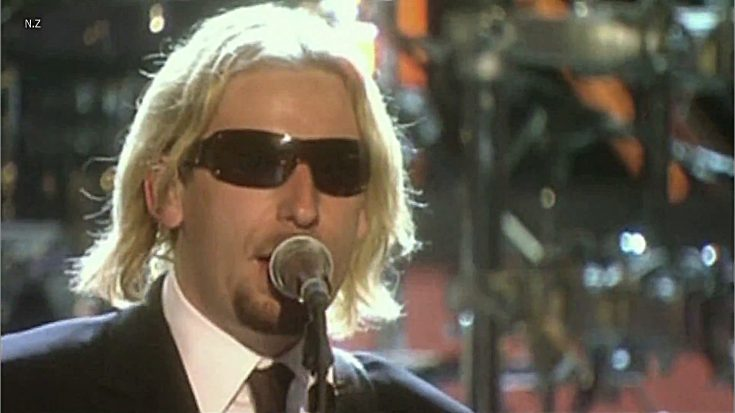 "Nickelback Were Asked To Cover ""Sharp Dressed Man"" – When They Did, Jaws Hit The Floor 
