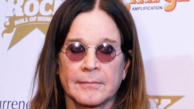 Ozzy Osbourne Is In Trouble – Again | Society Of Rock Videos