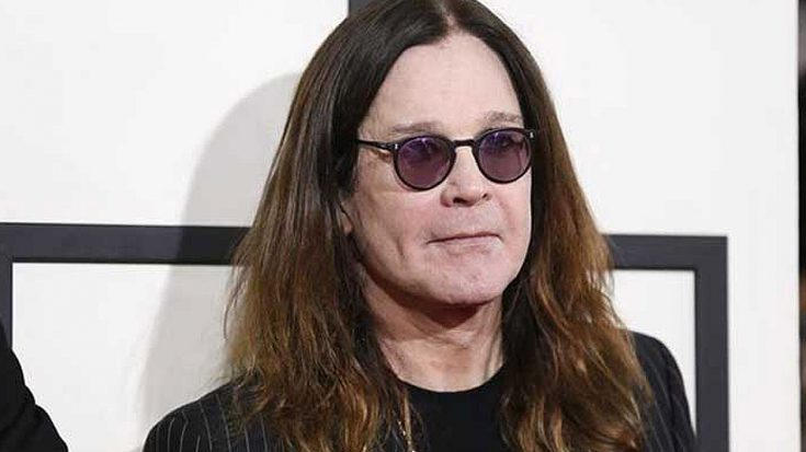 Even With All This Drama | Ozzy Osbourne Now Wants To… | Society Of Rock Videos