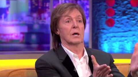 Paul McCartney Shares That John Lennon Instigated Leaving The Beatles First   Society Of Rock Videos