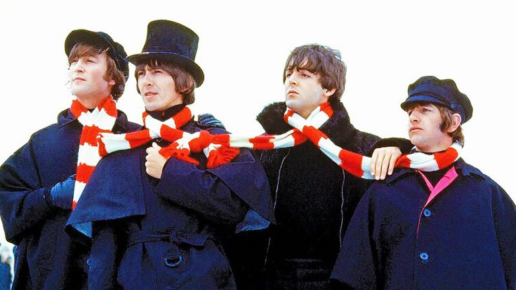 The Beatles Still Remain Revevant After Reaching Yet Another Major Milestone! | Society Of Rock Videos