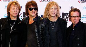 Bon Jovi Is Heading Back Out On Tour, And They Have A Special Surprise For Fans!