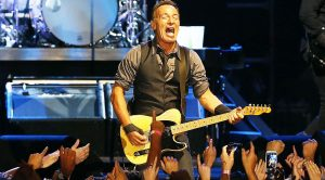 Bruce Springsteen Makes 5th Grader's Dream Come True With Unforgettable Gesture of Kindness!