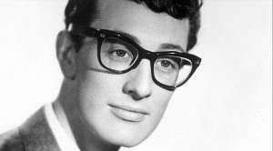 "Happy 80th Birthday, Buddy Holly! Listen To His Hit Song ""Everyday""! (Watch)"