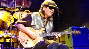 Carlos Santana Shreds Unbelievable Solo—Leaves Everyone In The Room Speechless