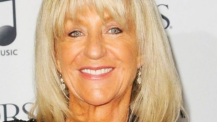 Christine McVie Spills Details About the Future Of Fleetwood Mac—No Way! | Society Of Rock Videos