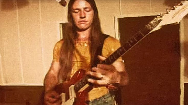 go behind the scenes of grand funk railroad�s �we�re an