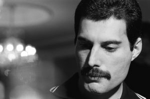 10 Things You Didn't Know About Freddie Mercury