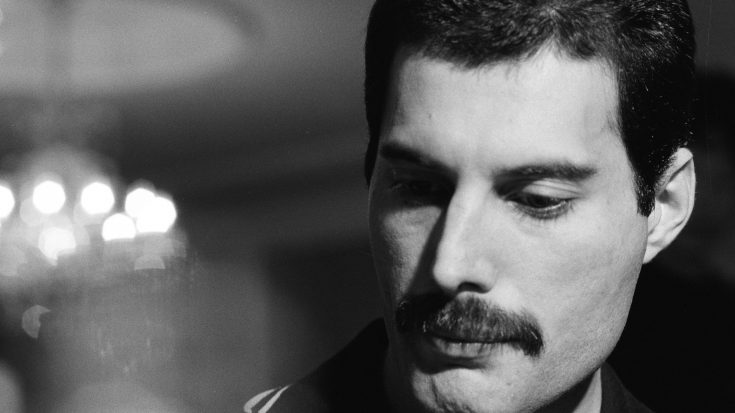 10 Things You Didn't Know About Freddie Mercury | Society Of Rock Videos