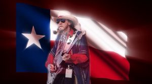 Remember Stevie Ray Vaughan's Texas TV Ad? You Probably Don't