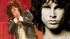 Jimmy Fallon's Hilarious, Yet Shockingly Accurate Impression Of Jim Morrison Will Leave You In Tears!