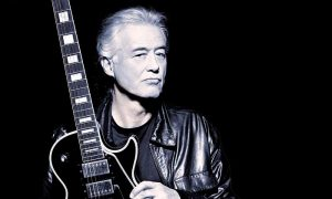 Jimmy Page Is Hitting The Road With A New Band In 2017