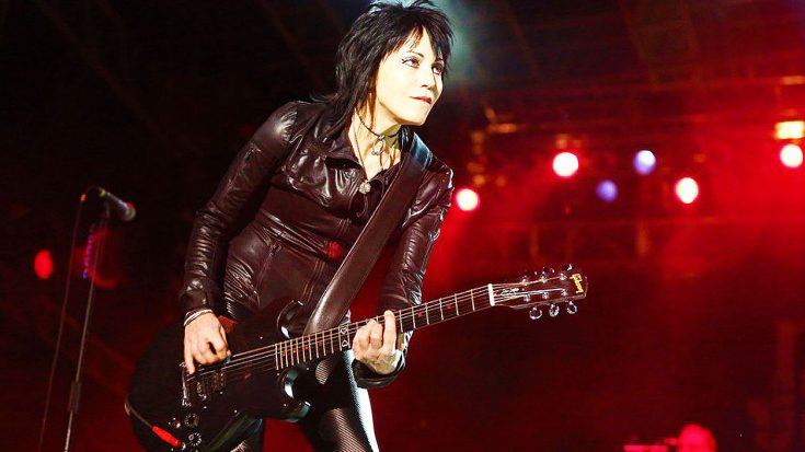Happy 59th Birthday, Joan Jett! Celebrate With Our Top 5 Favorite Songs From Her! | Society Of Rock Videos