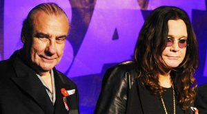 The Bill Ward And Black Sabbath Feud Is Heating Up! Now, Ward Is Claiming That Ozzy…