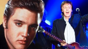Paul McCartney Does An Impression Of Elvis' Singing, And It's Spot On!