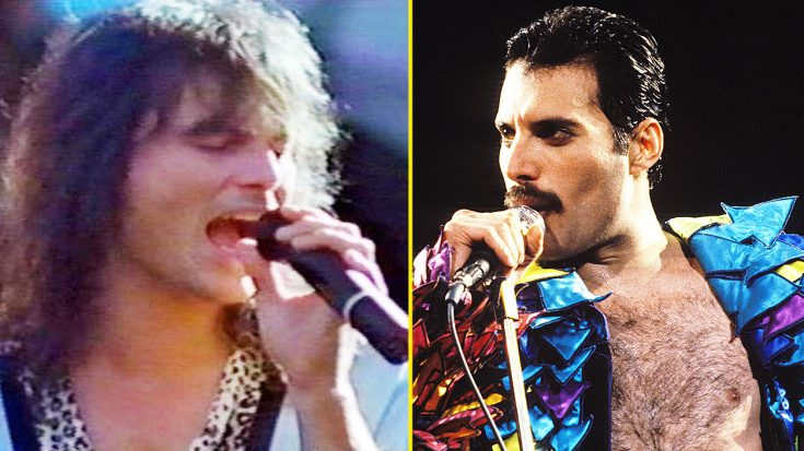 The One Eye Opening Fact That Queen and Survivor Have In Common—Who Would've Thought!? | Society Of Rock Videos