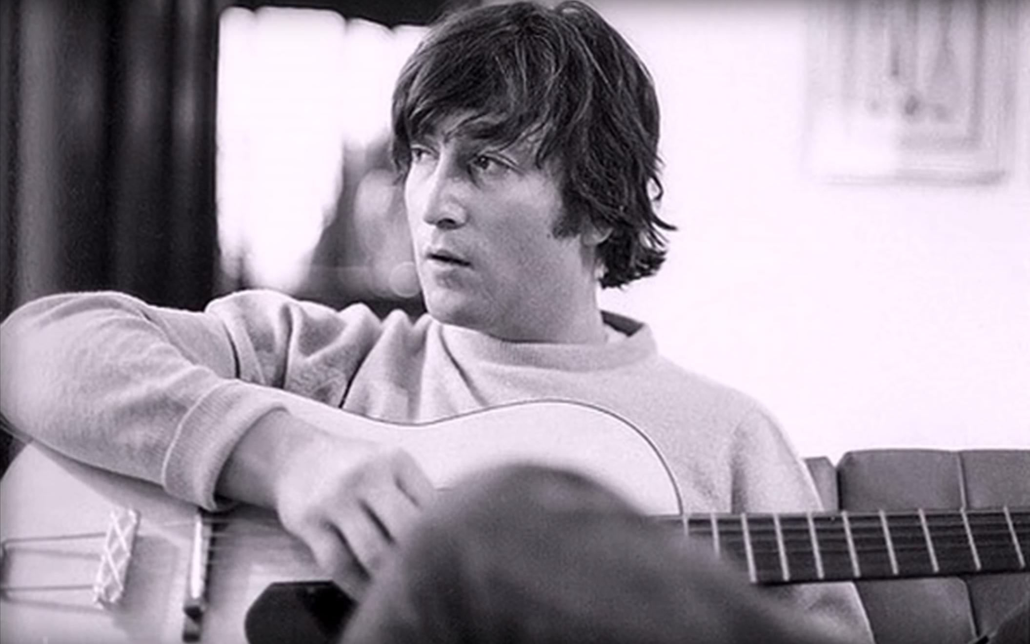 John Lennon Kinder