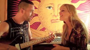 "Stevie Nicks Would Be Proud Of This Duet's Beautiful, Dreamy Cover Of ""Leather And Lace""!"