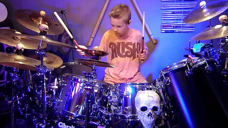 If zz top ever needs a drummer call this kid his cover of la grange is out of this world - Zz top la grange drum cover ...
