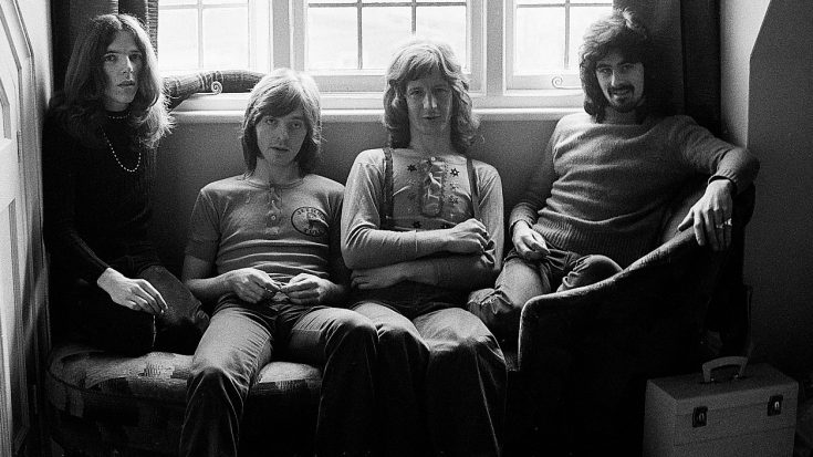 """In 1972, Badfinger Would Play """"Without You"""" On Live TV And It Would Predict Their Tragic Fate   Society Of Rock Videos"""