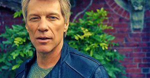 """Bon Jovi's Back With A Brand New Song, And It's Pretty Safe To Call This One A """"Knockout"""""""