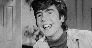 Footage Of 19-Year-Old Davy Jones Auditioning For The Monkees Resurfaces, And It's Amazing