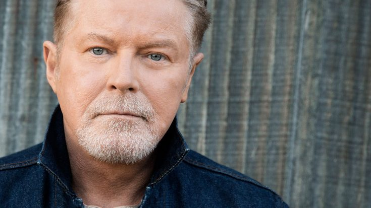 Don Henley Says An Eagles Reunion Could Happen, But Only If A Familiar Face Fills In For Glenn Frey | Society Of Rock Videos
