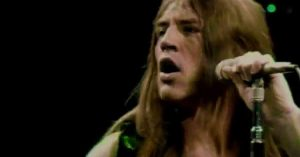 """Grand Funk Railroad Go Off The Rails For Cover Of The Animals' """"Inside Looking Out"""""""