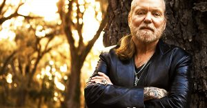 Gregg Allman's Got A Clean Bill Of Health, And He's Plotting One Hell Of A Return