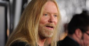Gregg Allman Reveals Why Recent 'Serious Health Issues' Gave His Doctors Reason To Panic