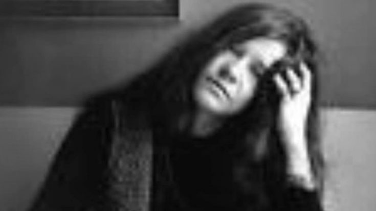 Janis Joplin's 1st Studio Recording of 'Bobby McGee'- Will Change Your Life | Society Of Rock Videos