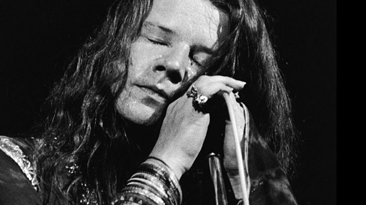 Fan Captures Magic Of Janis Joplin S Final Concert In