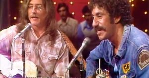 "In One Of His Final TV Appearances, Jim Croce Dazzles With ""Bad, Bad Leroy Brown"""
