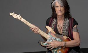 Joe Perry's Solo Album Finally Complete – Several Rock Legends To Be Featured