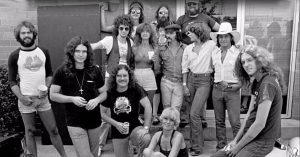 "Flashback: Skynyrd Gets A Little Help From Their Friends For An All Star Jam Of J.J. Cale's ""Cocaine"""